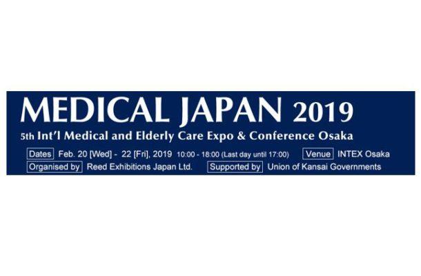 MEDICAL JAPAN 2019 delivers the best platform covering the