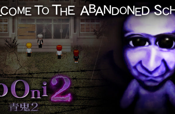 Japanese Survival Horror Game Legend Ao Oni Gets Hit Sequel For