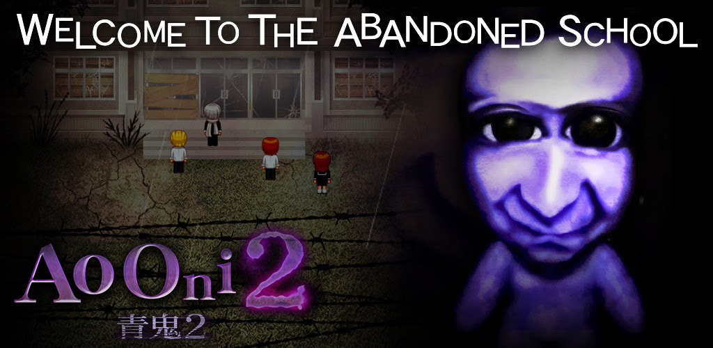 Japanese Survival Horror Game Legend Ao Oni Gets Hit Sequel For Mobile Ao Oni 2 Worldwide Launch On Ios Android Pressreleasejapan Net Pressreleasejapan Net